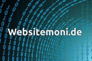 Über Websitemoni.de